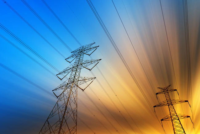 electric-towers