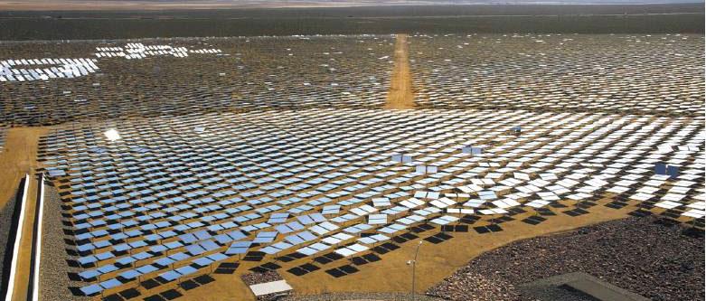 solar-desert